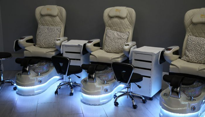 pedi-chairs